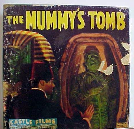 mummystomb