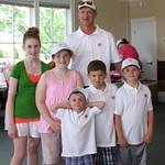 WestRash Charity Golf Tournament