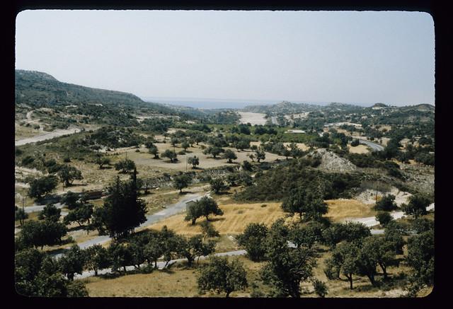Cyprus - Flickr CC isawnyu