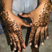 Afeefah bridal mehndi tops close up