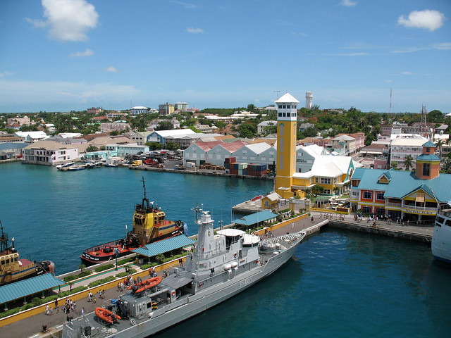Nassau port flickr photo sharing - Cruise port nassau bahamas ...
