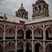 Ex Convento de San Agustín por Alejandro Castro