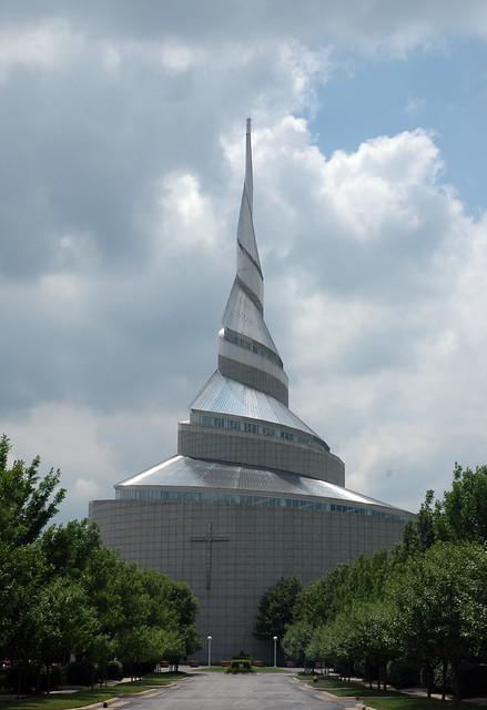 Community Of Christ Temple Independence Missouri