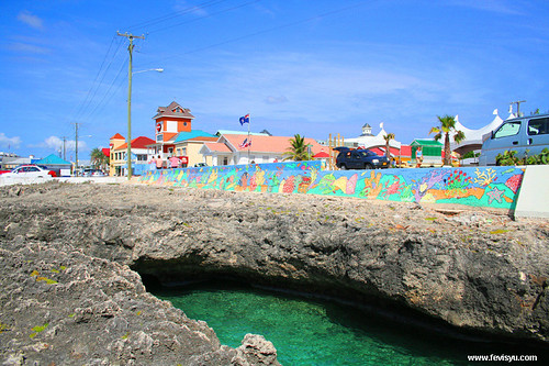 Waterfront, George Town, Grand Cayman