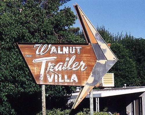 walnut trailer villa, west sac ca