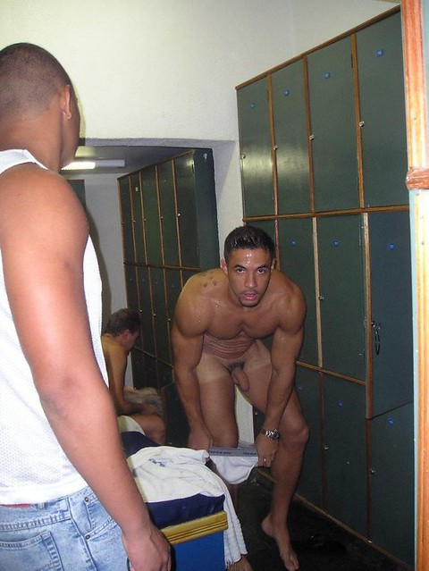 Caught Naked Men 95