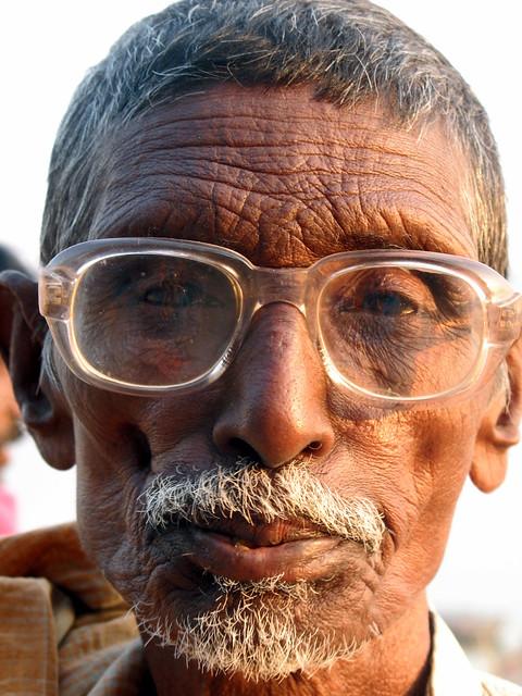 Big Ugly Glasses