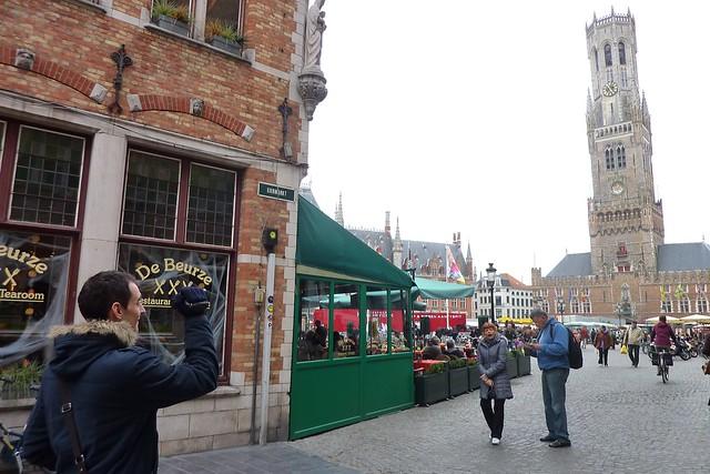 144 - Brugge (Brujas)