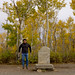 Monitor Pass, California by Robert Otani