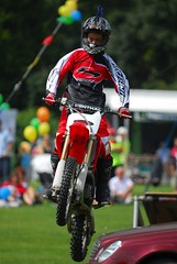 racing, freestyle motocross, vehicle, sports, race, motorcycle, motorsport, motorcycle racing, extreme sport, motorcycling, supermoto, stunt performer,