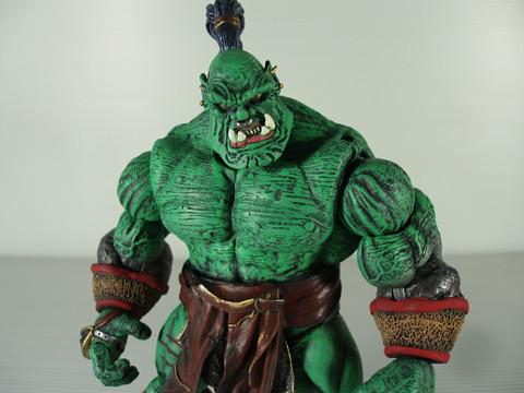 Warcraft Grunt - 03