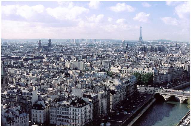 When Is Paris Fashion Week Spring