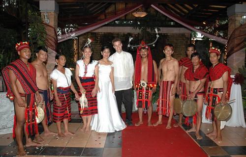 Wedding dance by amador t baguio