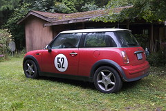 automobile, mini cooper, automotive exterior, family car, wheel, vehicle, mini e, mini, city car, compact car, land vehicle,
