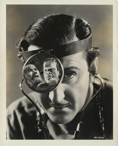 Son of Frankenstein (Universal, 1939) 1 by Aeron Alfrey