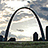the St. Louis Arch group icon
