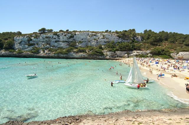 Mallorca island. Остров Майорка