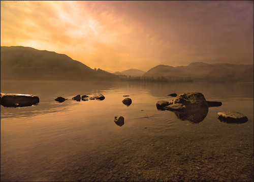 Ullswater Revisited