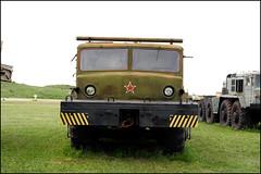 MAZ 537