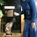 In which Gudrun teaches the dog Italian by gudruncjohnston