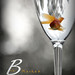 A Glass of Fish by Bahi Mashat