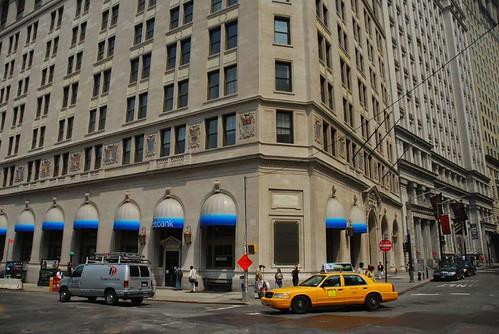 Citibank NY