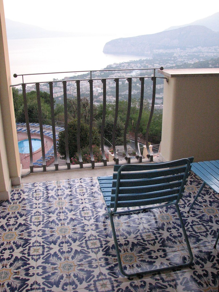 Hotel Grand Hermitage, Sant'Agata