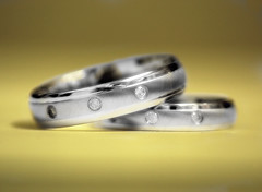 wedding ceremony supply, ring, yellow, metal, jewellery, diamond, wedding ring,