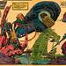 Kamandi #02 by Jack Kirby by Derek Langille