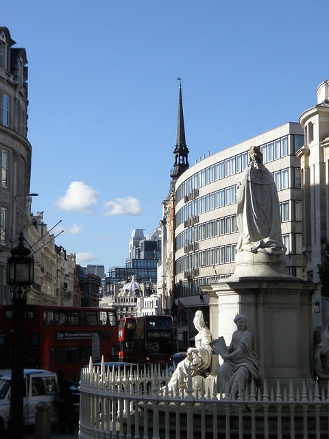 england ludgate hill london - photo #6