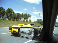 lambo murciélago roadster