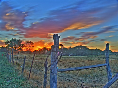 sunset sky cloud mountain mike field fence fire utah canyon hdr christensen farmington daviscounty fencepole spoiler3