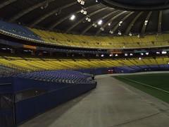 Stadio Olimpico di Montréal