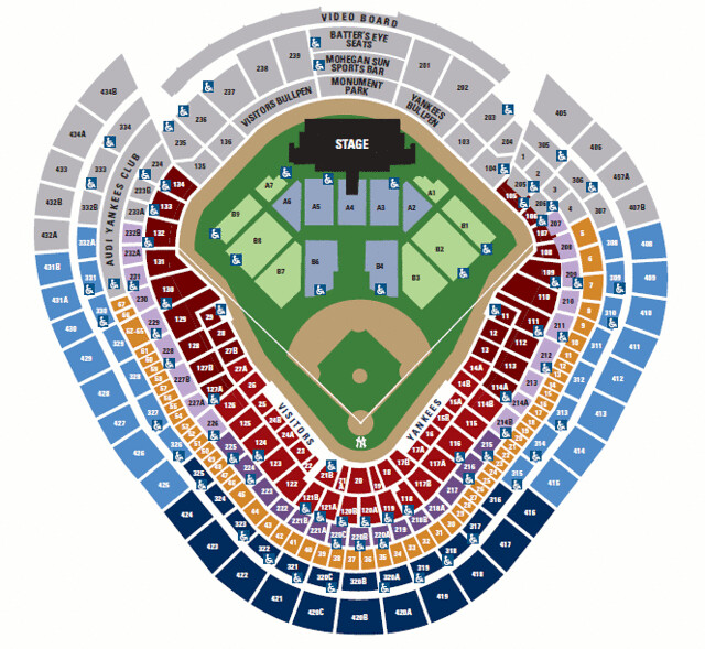 jayz-eminem-yankee-stadium-seating-chart | Flickr - Photo ...