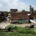 Pemukiman tidak teratur. : Informal settlements in Semanggi. Photo by Ardian