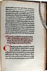 Page of text from 'Speculum vitae humanae'. Sp Coll Hunterian By.3.28.