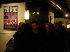 Výstava polských operních plakátů