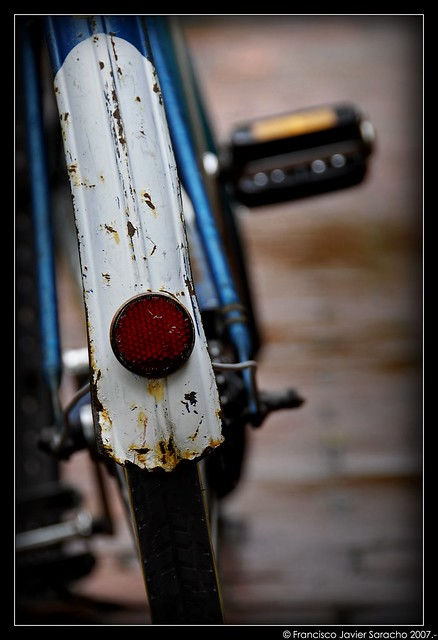 Harvard bike