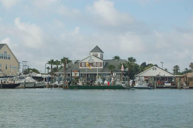 Port Aransas Harbor Texas 15 Flickr Photo Sharing