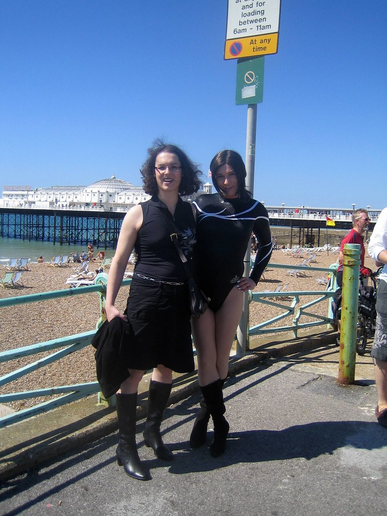 Transvestites in brighton, naked sexy teen girlfriend holding cock