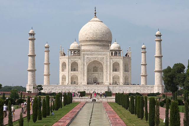 informative speech on tajmahal Welcome to zoominindia india is truly an incredible land on this earth zoom in india is a very informative guide about india and will help you to understand india better.