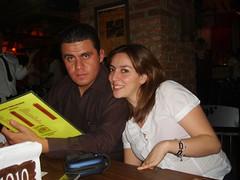 Ale y Eduardo