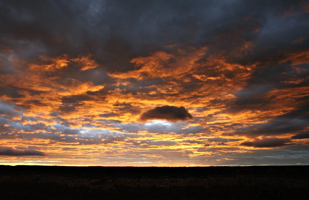 North Rim Sunrise