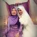 Small photo of Aisyah & Ali