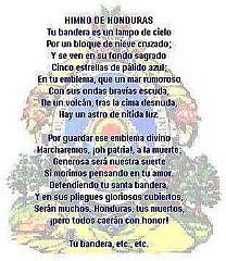 imagen escudo nacional honduras: