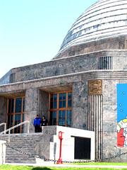Chicago - Adler Planetarium