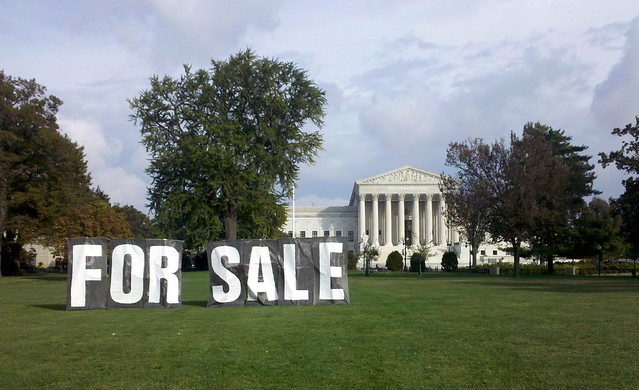 U.S. Supreme Court For Sale (Washington, DC)