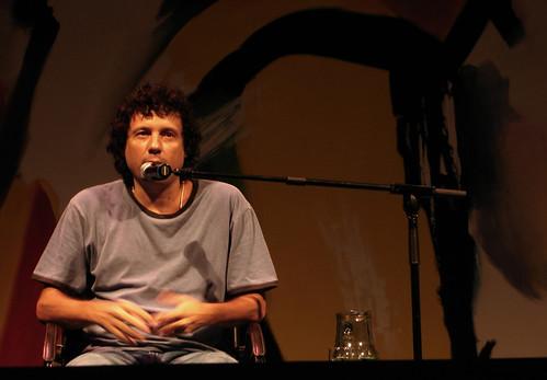 FLIP/2006 - André Sant'anna