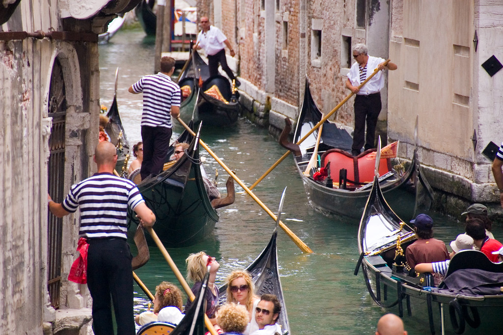 Facts About Italy: Facts about Italy: Venice - Italy