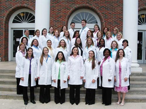 Nurse Practitioner Training and Education